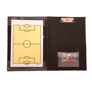 MAGNETIC  CLIP COACHING BOARD