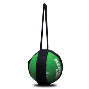 RUBBER SLING BALL