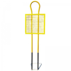 PENALTY  MANNEQUIN  HEIGHT ADJUSTABLE