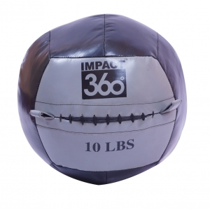 Pro Dual Medicine Ball
