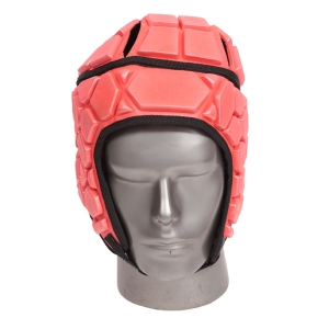 RUGBY HEADGUARD MOULDED