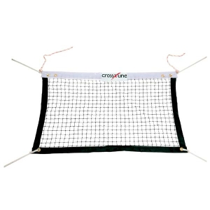 BADMINTON NET TOURNAMENT MODEL