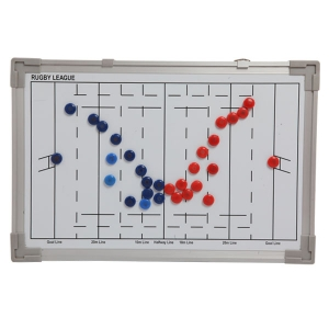 RUGBY TACTIC COACHING  BOARD