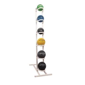 MEDICINE BALL STAND