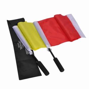 LINESMAN FLAG PLAIN - DELUXE