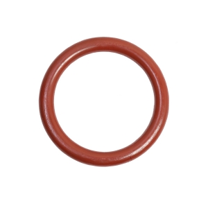 GYMNASTIC ROMAN RING WOODEN UNVARNISHED