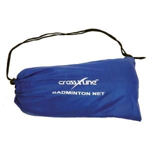 BADMINTON NET TETRON BAG WITH DRAW STRING
