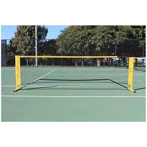 Compact Tennis Net