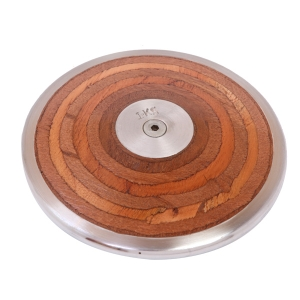 DISCUS PLYWOOD  OLYMPIAN