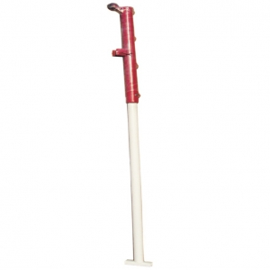 Economy Voleyball Pole