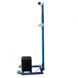 Multi Volleyball Pole 3 in 1