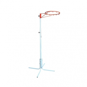 Netball Pole Adjustable