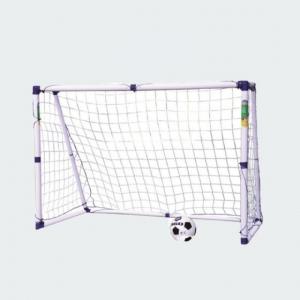 PVC Goal Post Size  6x3.5x2.5 ft