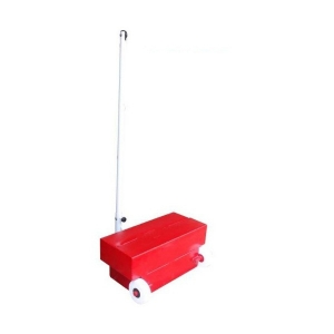 Regular Badminton Pole