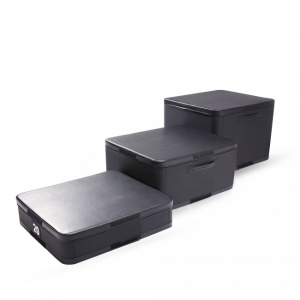 Soft Plyomatrix Boxes