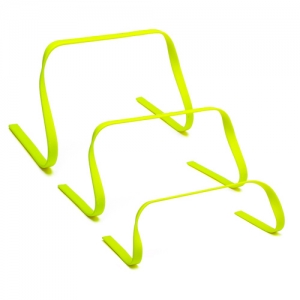 Flat Hurdle