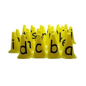 Alphabets Cone