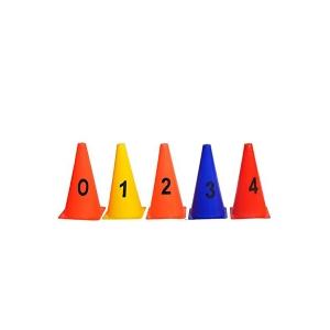Number Cone
