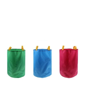 Drill Cotton Jumping Sack
