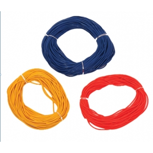 PVC ROPE 5 MM TUBING SKIPPING ROPE