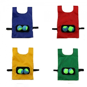 STICKY VEST-BALL SET