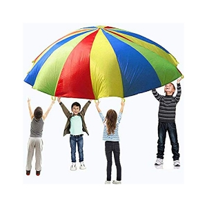 Mesh Parachute