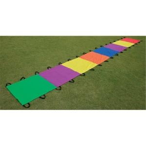 Rainbow Ripple - 8m