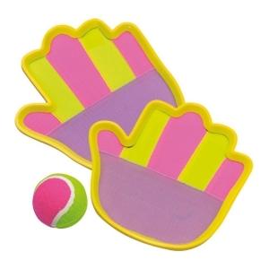 BALL CATCHER HAND SHAPE