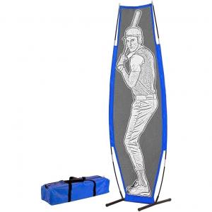 Baseball & Softball Pitching Dummy