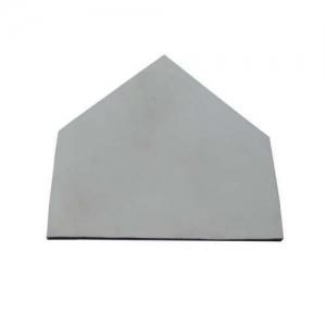 Diamond Cut Plate