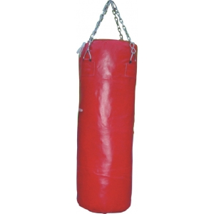 BOXING PUNCHING BAG LEATHER