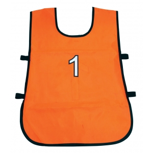 POLYESTER NYLON RUGBY / BASKETBALL TRAINING BIBS
