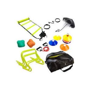 Agility Training Kit Pro