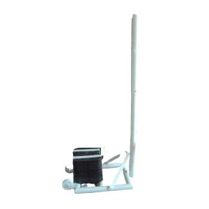 Standard Badminton Pole