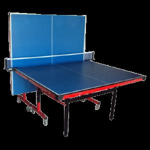 Table Tennis Table Apex