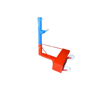 Training Moveable Lawn Tennis Pole
