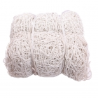 FOOT BALL/SOCCER NETS PE TWISTED MACHINE KNOTTED SQUARE MESH