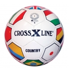 CROSS X LINE COUNTRY