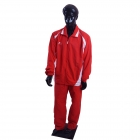 SUPER POLY SOLID COLOR TRACK SUIT