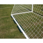 FOOT BALL/SOCCER NETS BRAIDED SQUARE MESH KNOTLESS
