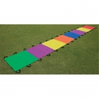 Rainbow Ripple - 4m