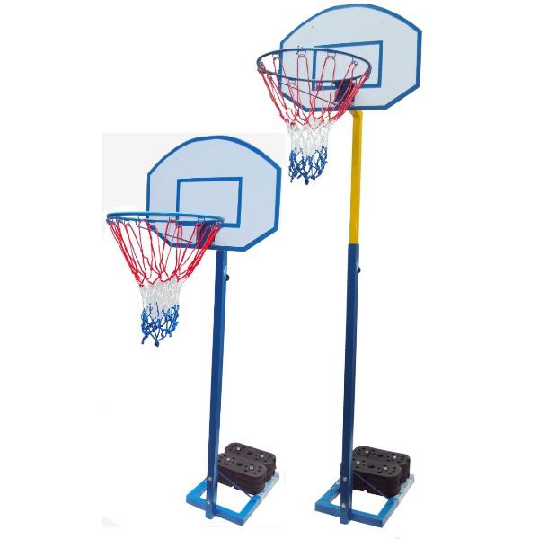 Net Ball Pole International
